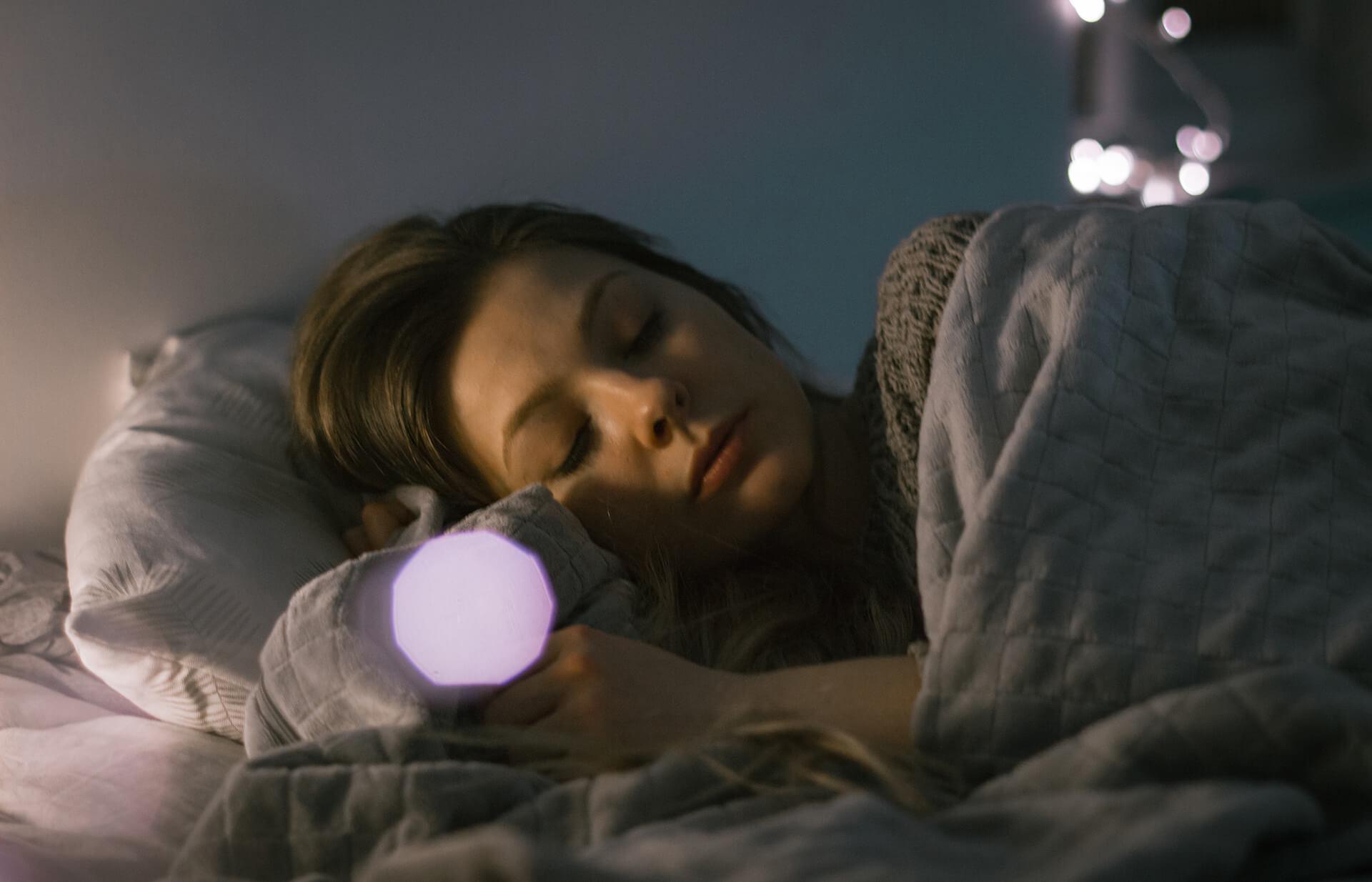 Jak drzemać w dzień, by dobrze spać w nocy